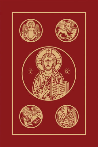 Ignatius Bible (RSV), 2nd Edition Paperback - IPIB2P