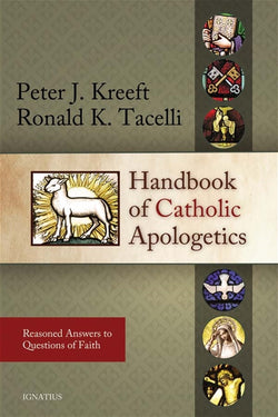 Handbook of Catholic Apologetics - IP72794