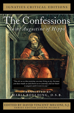 The Confessions: Saint Augustine of Hippo - IPICECP
