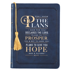 For I Know the Plans Journal - GCJL267
