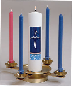 Advent Wreath - MIK323