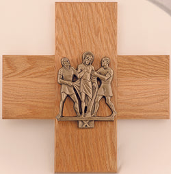 Stations of the Cross-MIK378
