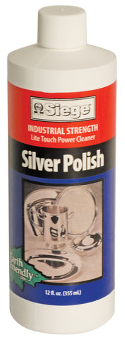 Gold and Silver Polish - MIK47