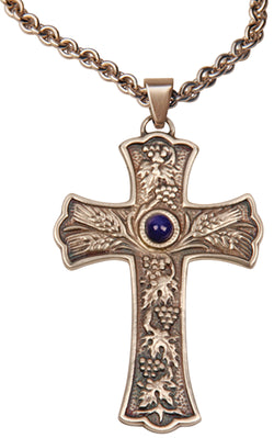 Pectoral Cross - MIK917