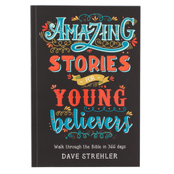 Amazing Stories for Young Believers - GCKDS676