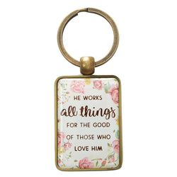 All Things Key Ring - GCKMO074