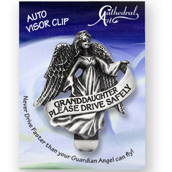 Granddaughter Visor Clip - GEKVC141GDA