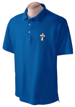 Deacon Polo Shirt Short Sleeve - SL2100