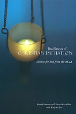 Real Stories of Christian Initiation - NN18264