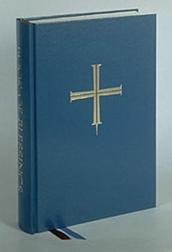 Book of Blessings: Ritual Edition - NN18752