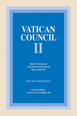 Vatican Council II: The Conciliar and Postconciliar Documents - NN24678
