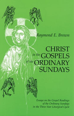 Christ in the Gospels of the Ordinary Sundays - NN25422