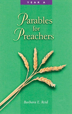 Parables For Preachers - NN2550