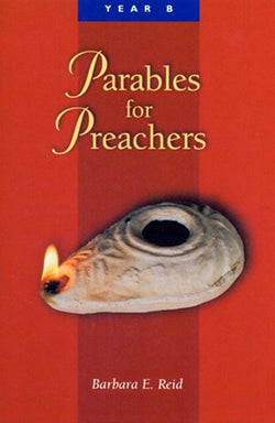 Parables For Preachers - NN25514