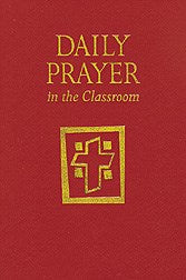 Daily Prayer in the Classroom - NN27532