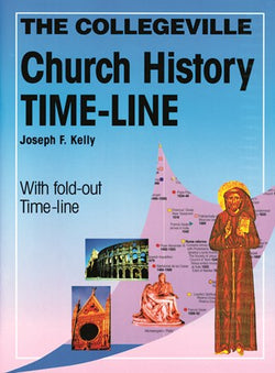 The Collegeville Church History Time-Line - NN28346