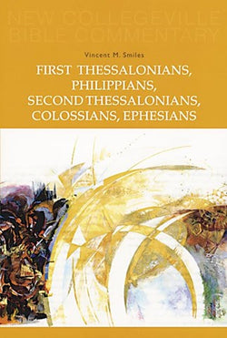First Thessalonians, Philippians, Second Thessalonians, Colossians, Ephesians -Volume 8 - NN28676