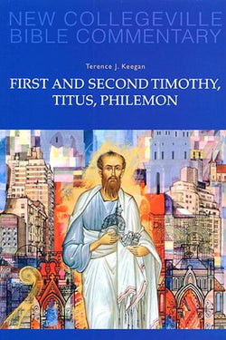First and Second Timothy, Titus, Philemon -Volume 9 - NN28683