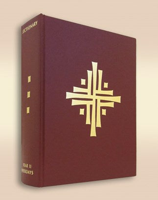 Lectionary for Mass, Classic Edition - NN28799