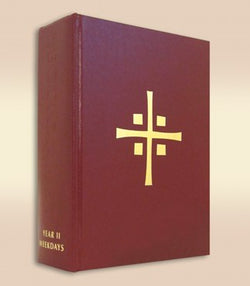 Lectionary for Mass, Chapel Edition Vol III - NN28812