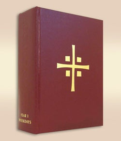 Lectionary for Mass, Chapel Edition Volume II - NN28843