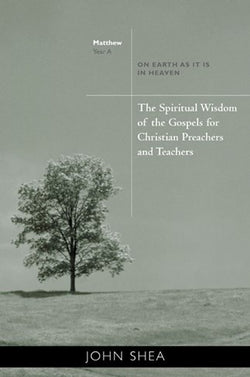 The Spiritual Wisdom Of Gospels For Christian Preachers And Teachers - NN29130