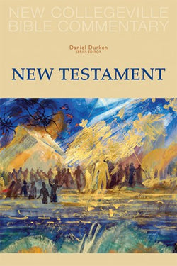 New Collegeville Bible Commentary - NN32604