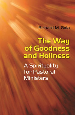 The Way of Goodness and Holiness - NN33472