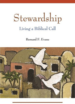 Stewardship - Living A Biblical Call - NN3425