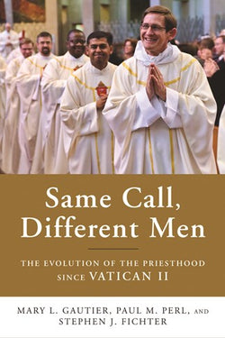 Same Call, Different Men - NN34295