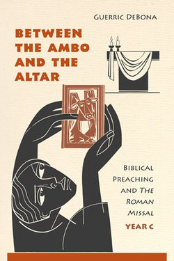 Between the Ambo and the Altar - Year C - NN3559