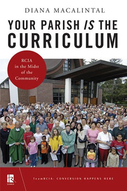 Your Parish Is the Curriculum - NN44652
