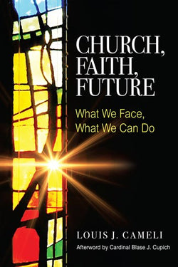 Church, Faith, Future - NN4565