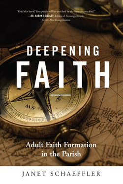 Deepening Faith - NN4652