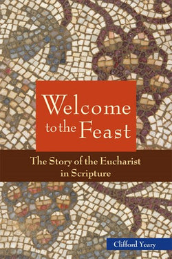 Welcome to the Feast - NN4969