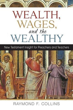 Wealth, Wages, and the Wealthy - NN8784