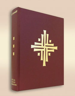 Lectionary for Mass, Classic Edition - NN28805