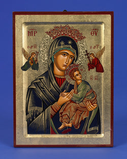Our Lady of Perpetual Help - NP136600206