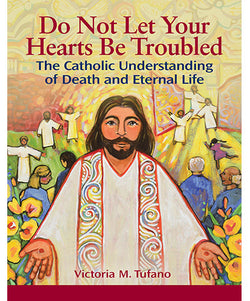 Do Not Let Your Hearts Be Troubled - OWEDNL