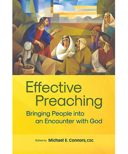 Effective Preaching: Bringing People into an Encounter with God - OWEFP