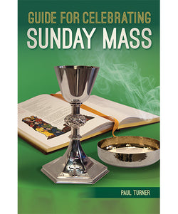 Guide for Celebrating Sunday Mass - OWEGCSM