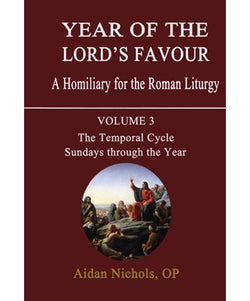 Year of the Lord's Favor Volume 3 - OWYLF3