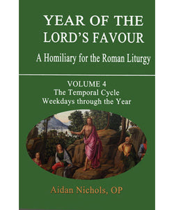 Year of the Lord's Favor Volume 4 - OWYLF4