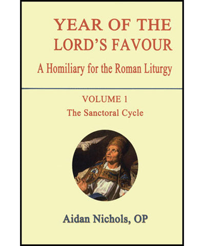 Year of the Lord's Favor Volume 1 - OWYLF1