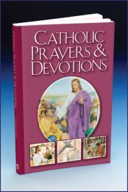 Catholic Prayers and Devotions-GFRG10301