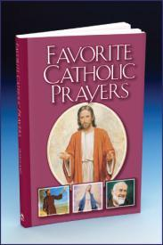 Favorite Catholic Prayers-GFRG10302