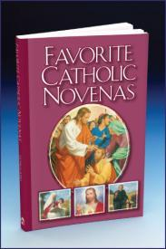 Favorite Catholic Novenas-GFRG10303