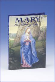 Mary, The Mother of God-GFRG10305