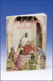 The Life of Jesus for Children-GFRG10352
