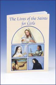 Lives of the Saints for Girls-GFRG10355
